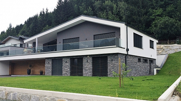 Family house in Mittersil - Austria