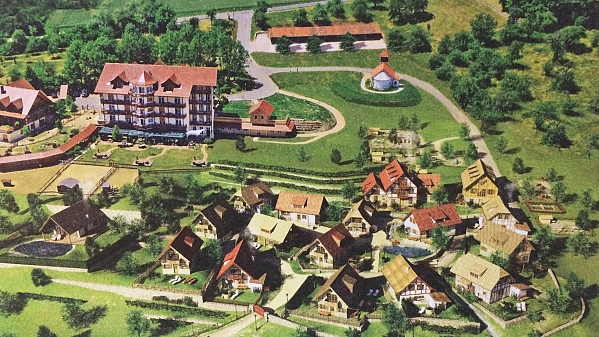 Cottages in Aspach - Germany